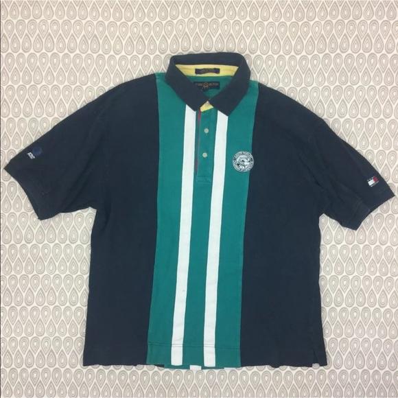 89026f06 Tommy Hilfiger Shirts | Golf Austin Polo Shirt Size Xl P66 | Poshmark